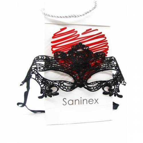 SANINEX MASCARA EXCITING EXPERIENCE