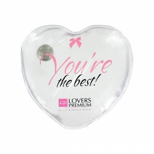 LOVERSPREMIUM HOT MASSAGE HEART XL THE BEST